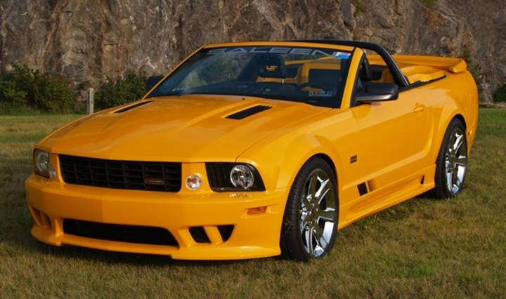 2008 mustang saleen s281 for sale autos post. Black Bedroom Furniture Sets. Home Design Ideas